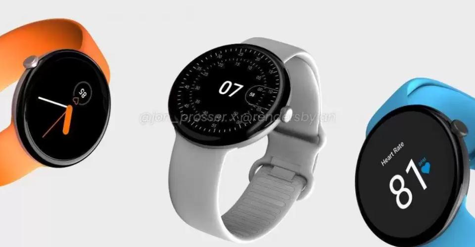 いつまでも待ちますけど…。Pixel Watchが2022年に販売延期とのウワサ