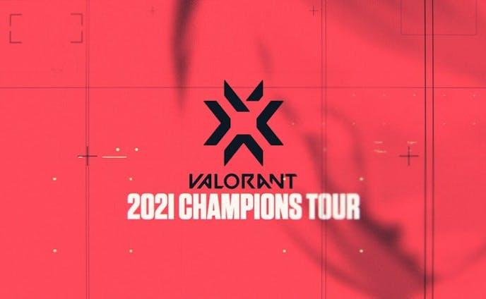 VALORANT CHAMPIONS TOUR 2021 STAGE1