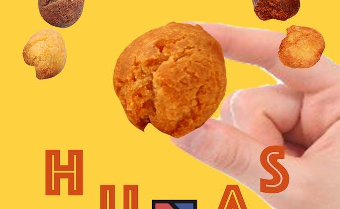 広告研究会 学園祭ポスター