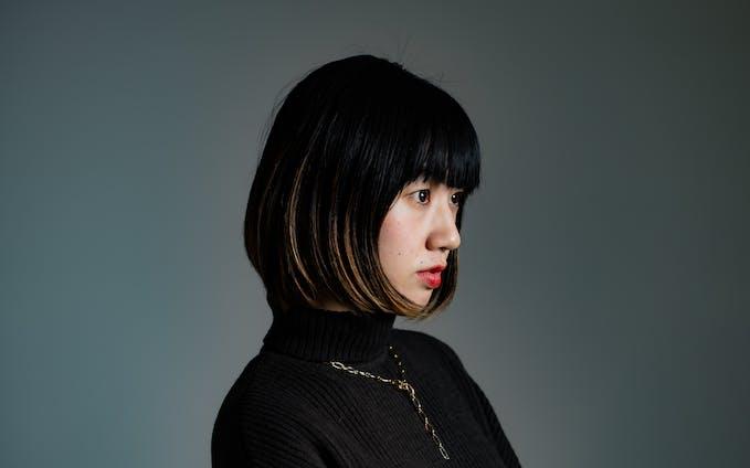 人物撮影 Portrait