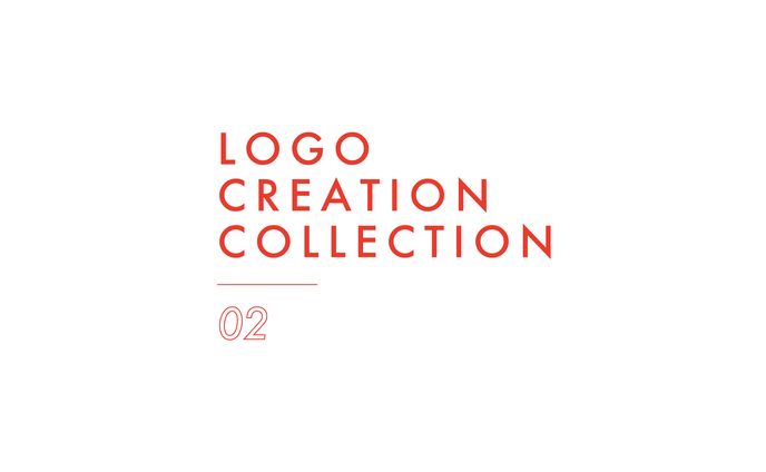LOGO CREATION COLLECTION 02