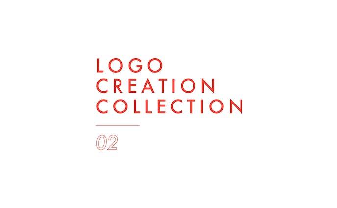 LOGO CREATION COLLECTION 02