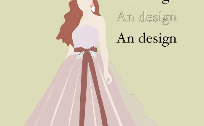 design、イラスト
