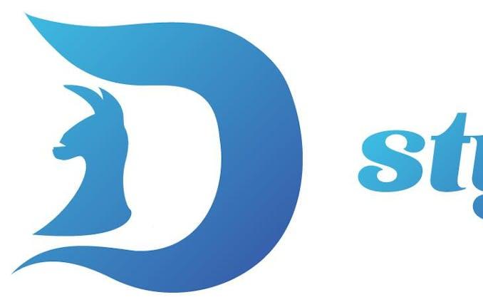 ゲームチーム D style さま ロゴデザイン