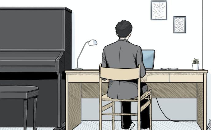【works】個室のない私が「畳半分のワークスペース」を手に入れるまで