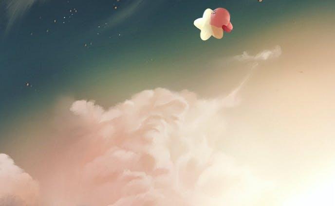 星のカービィ ファンアート