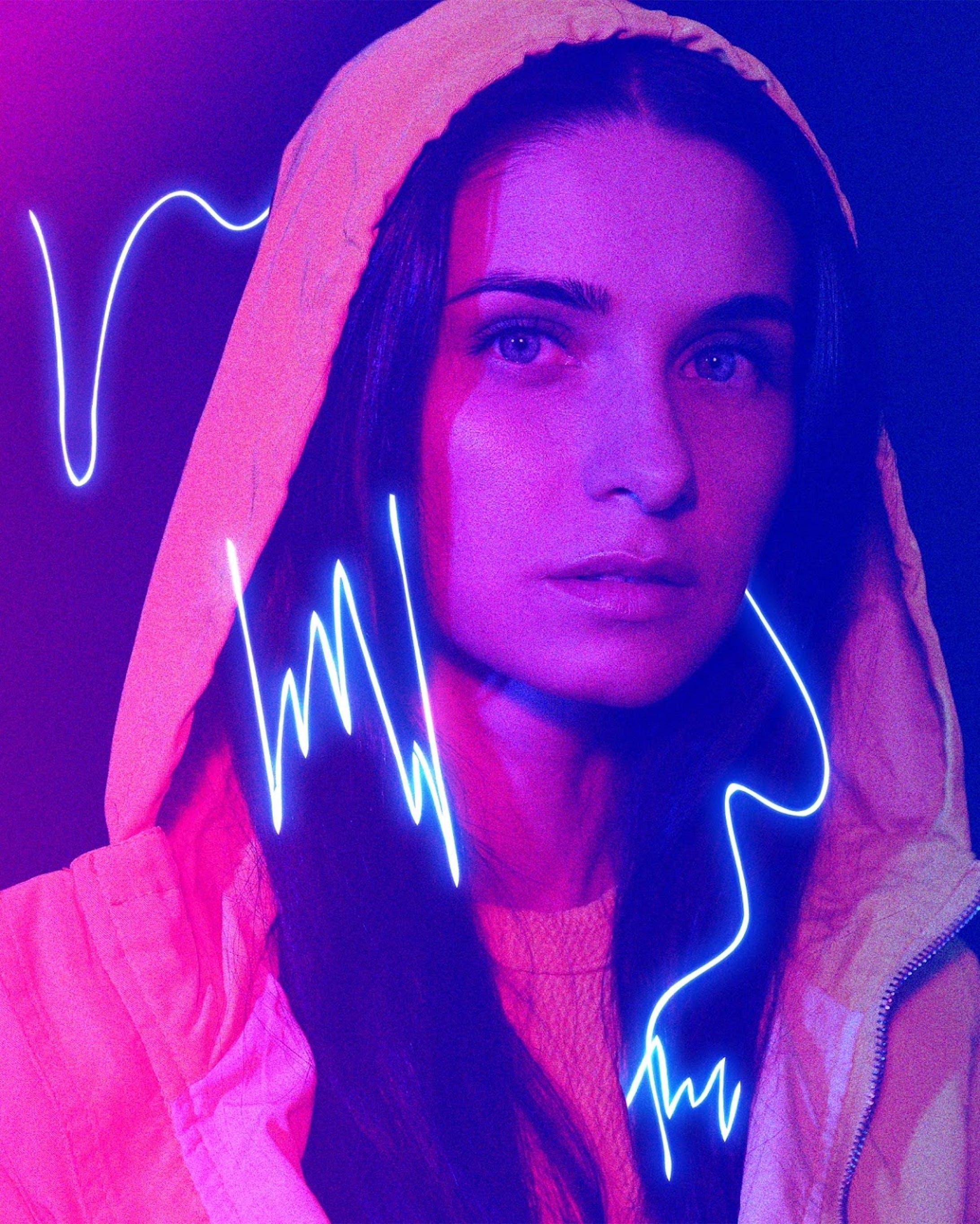 neon doodle-2