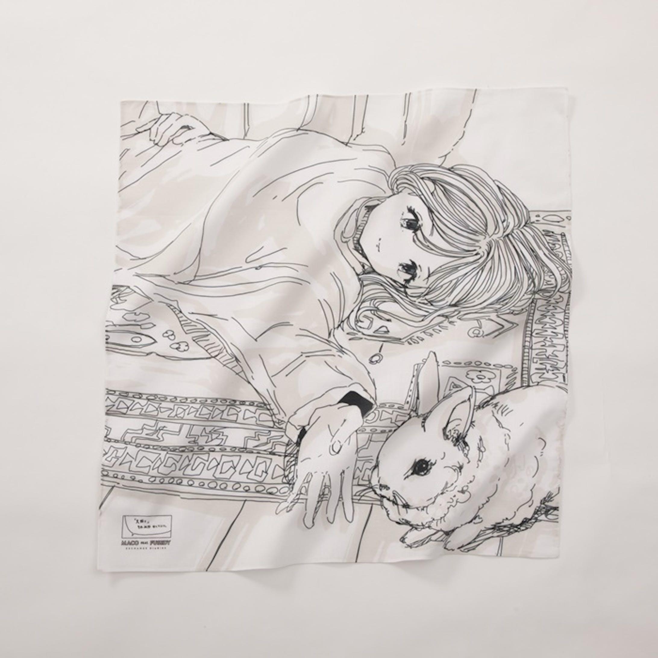 """ふせでぃ×MACO サイドプロジェクト""""family""""-6"""