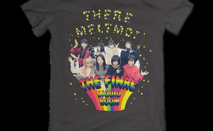 ゼアめるモ!THE FINAL - マジカルTシャツ