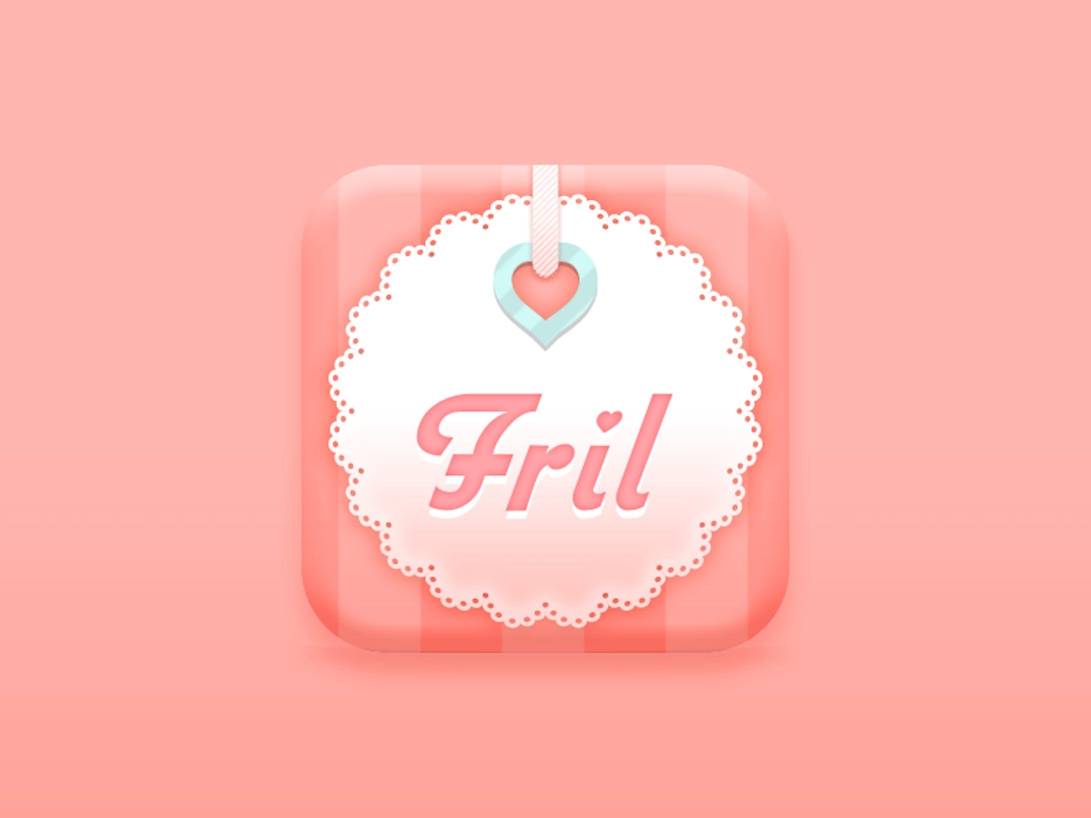 Fril v1.0 App Icon-1