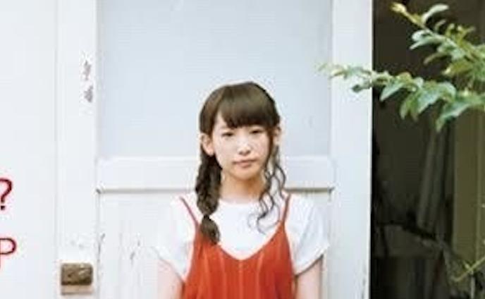 ロッキング・オン・ジャパン H「南條愛乃」