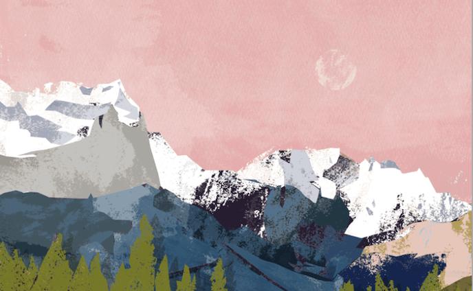 *Plush Peaks