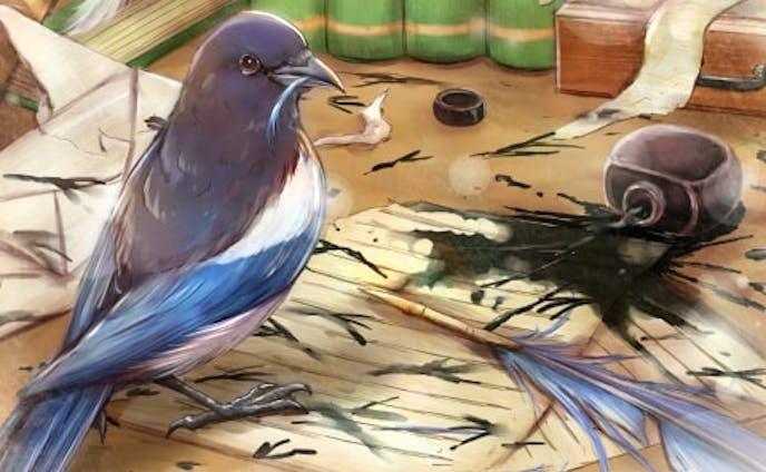 【PBW】動物系イラストまとめ