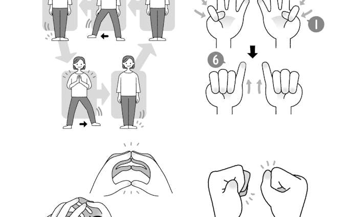 廣済堂出版「ボケるボケないは「この習慣」で決まる」