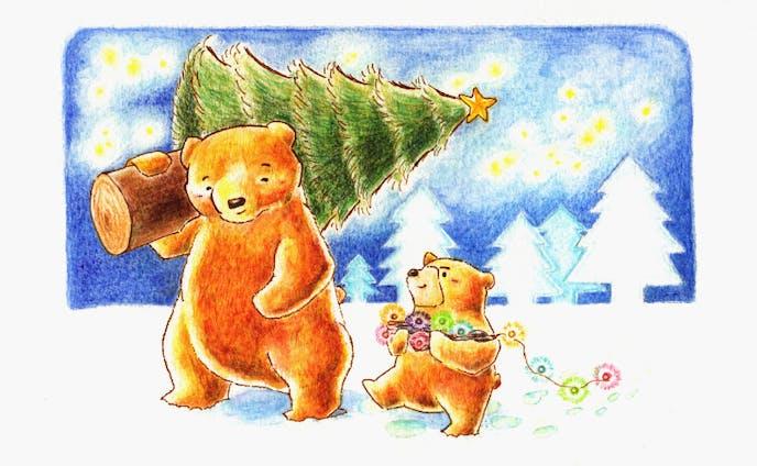 クリスマスカードコレクション2019 出展作品