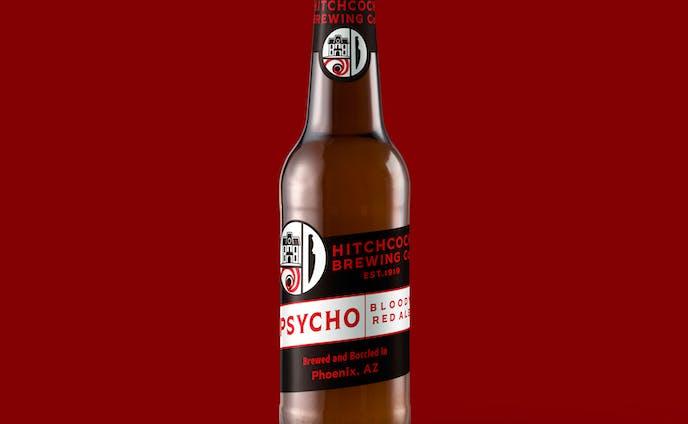 架空のクラフトビール/サイコ