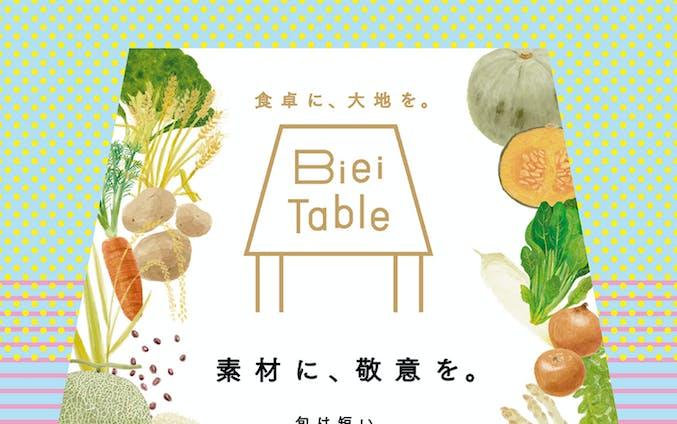 食品ブランド ポスター用イラスト