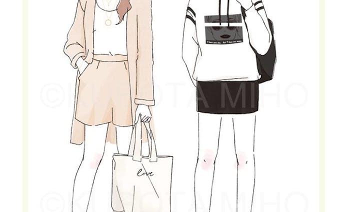 【works】ファッション