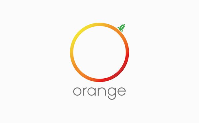 CI設計/orange株式会社