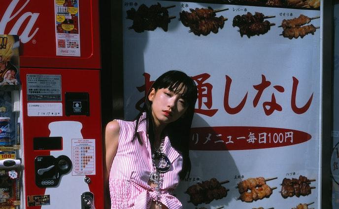 アンジェラ・ユン The Fashion Post