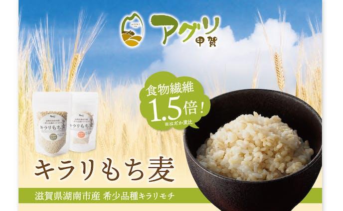 もち麦 ポスター(A1)