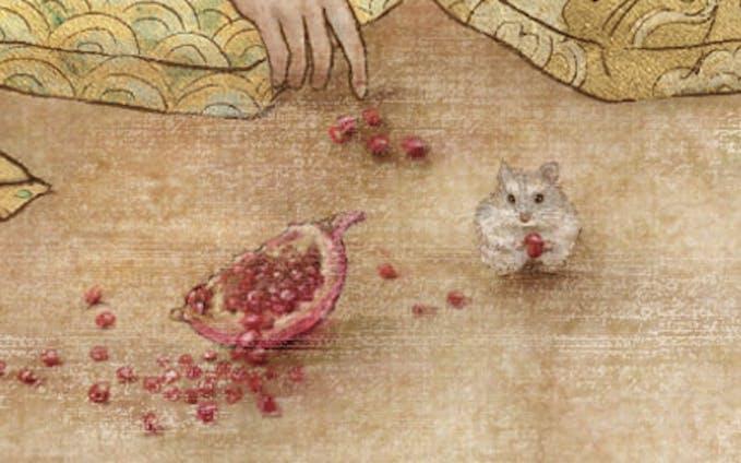 Females -hamster-