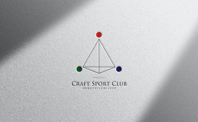 Craft Sports Club ロゴ