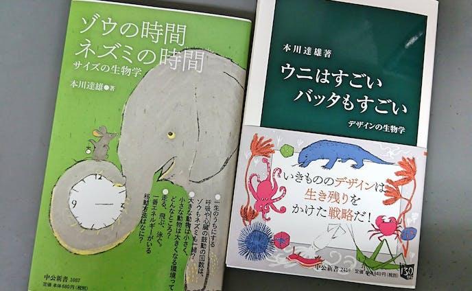 新書カバー【中公新書】