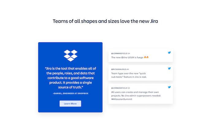 Atlassian - Jira Concept