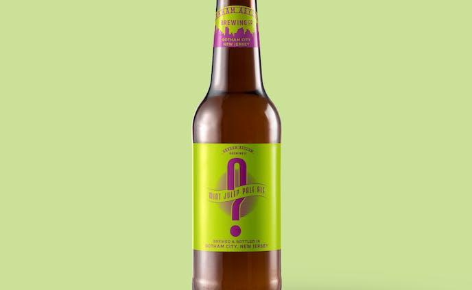 架空のクラフトビール/リドラー