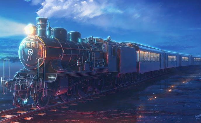 """鬼滅の刃""""無限列車"""