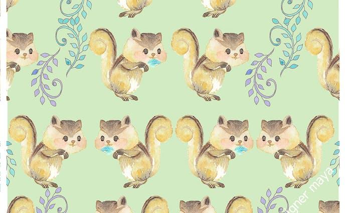 Spuirrel