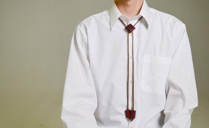 [Roop Tie] craft