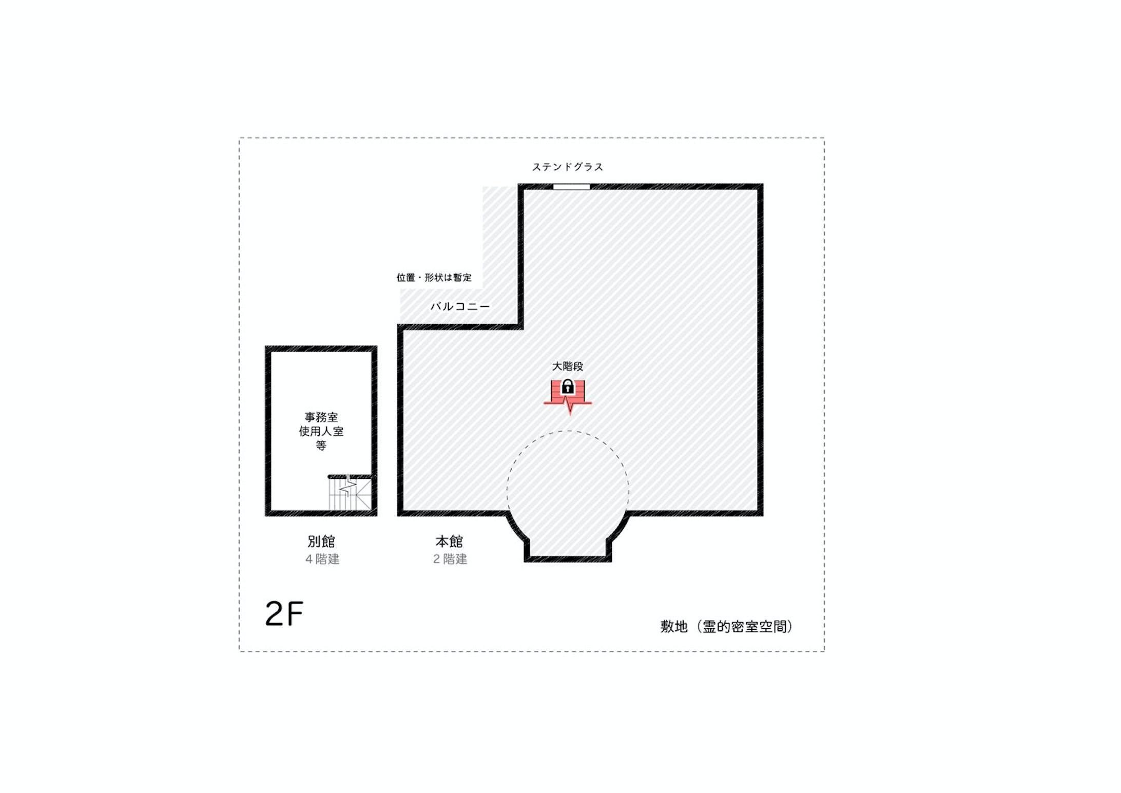 マップ・間取り図-5
