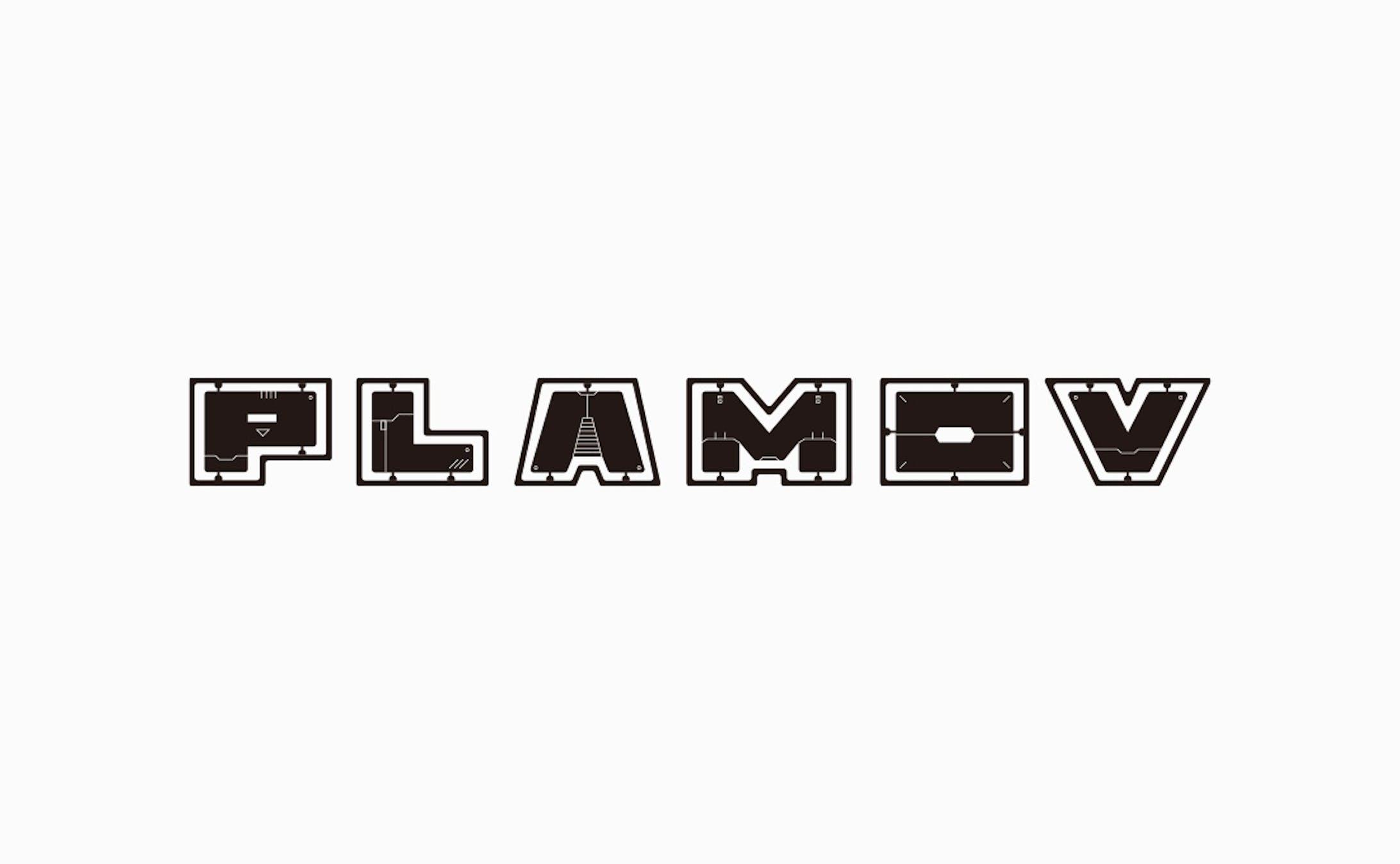 PLAMOV Logo design-1