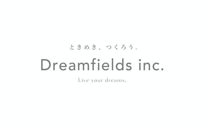 Dreamfields Corporate Renewal
