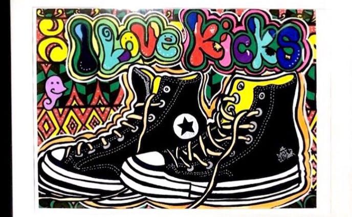 Ilove kicks