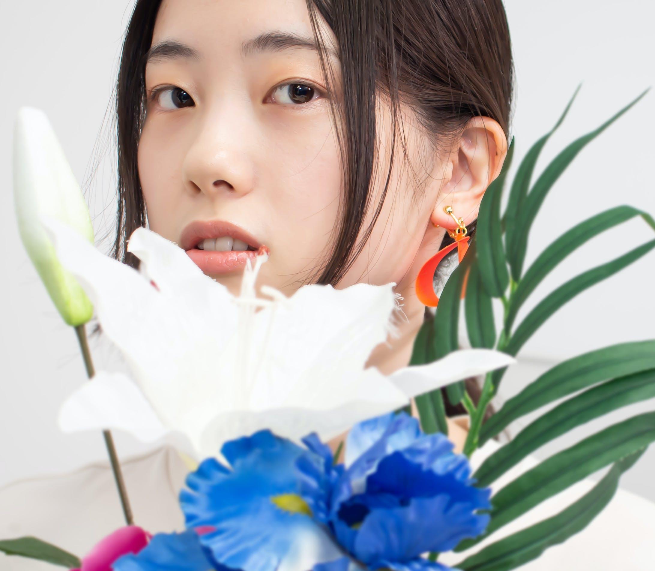 紙のジュエリー/紫藤楽歩-15