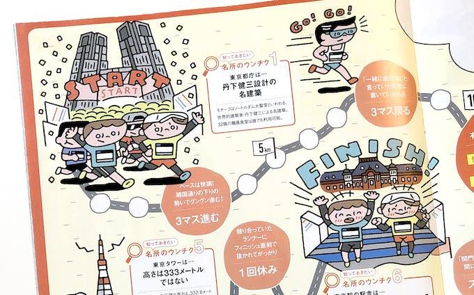 東京メトログループ情報誌『Metro Heart』2019年1月号(東京地下鉄)