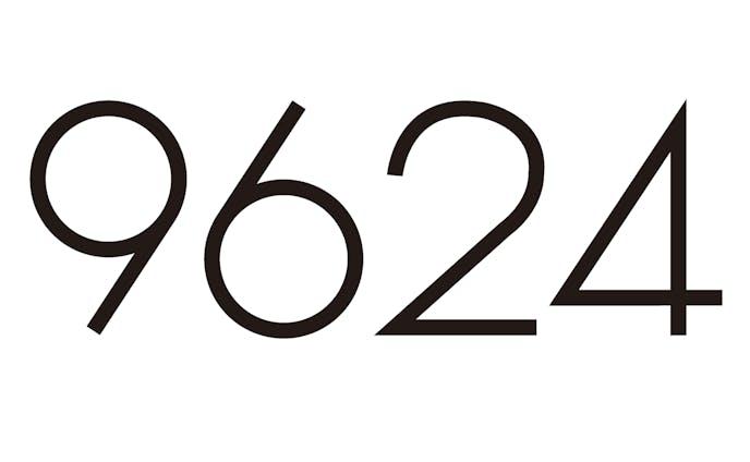 「9624」ブランディング