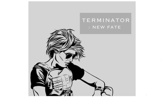 TERMINATOR : NEW FATE