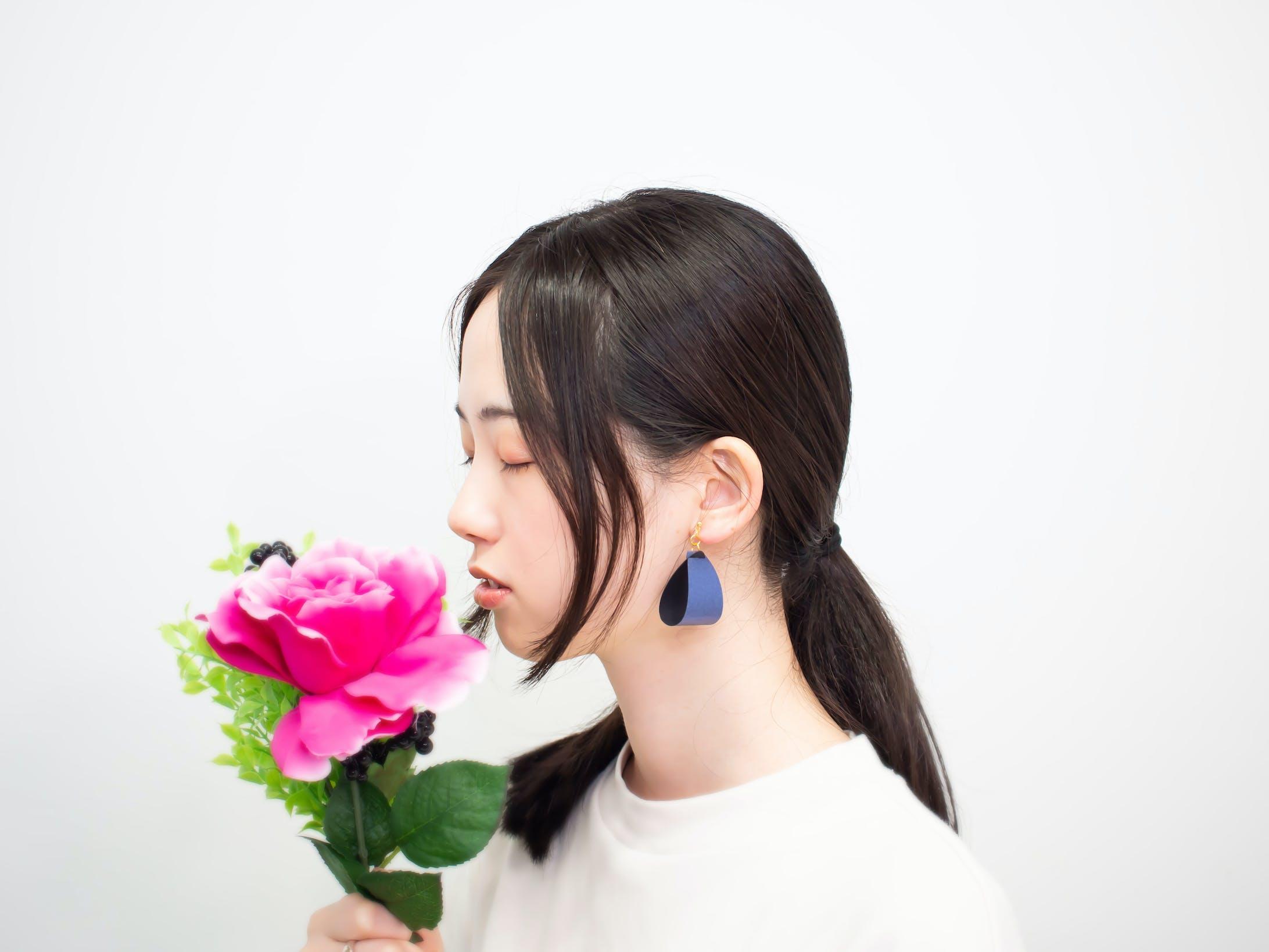 紙のジュエリー/紫藤楽歩-7