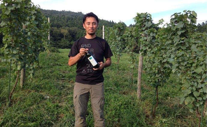 【インタビュー】南三陸ワイナリー・佐々木道彦さん~南三陸の食を活かすワインで地域をつなぐ~南三陸ワイナリー(docomo笑顔の架け橋Rainbowプロジェクト)