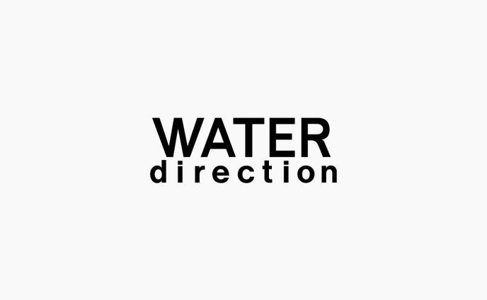 WATER direction