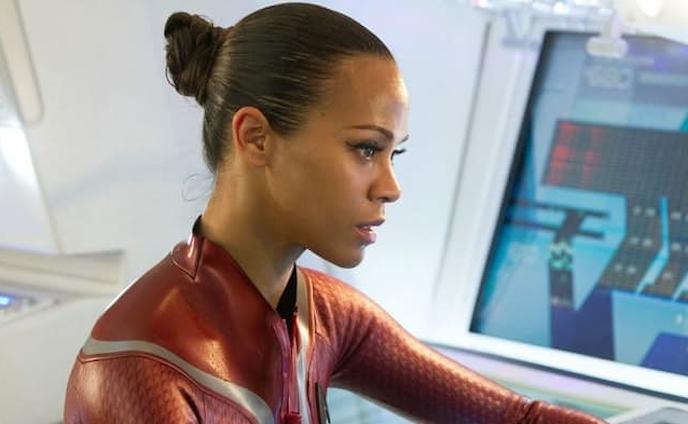 Zoe-Saldana-in-Star-Trek