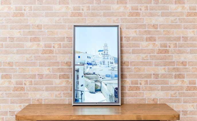 Atmoph Window 2を購入レビュー!窓から見る景色で世界旅行気分を味わえる【割引きクーポンあり】