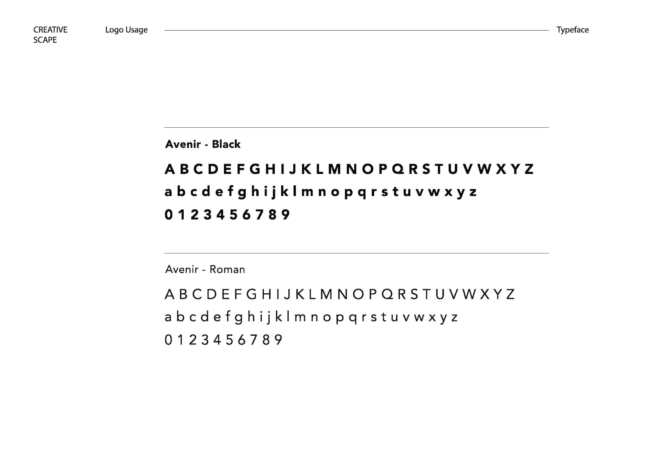 Creative Scape logo design-13