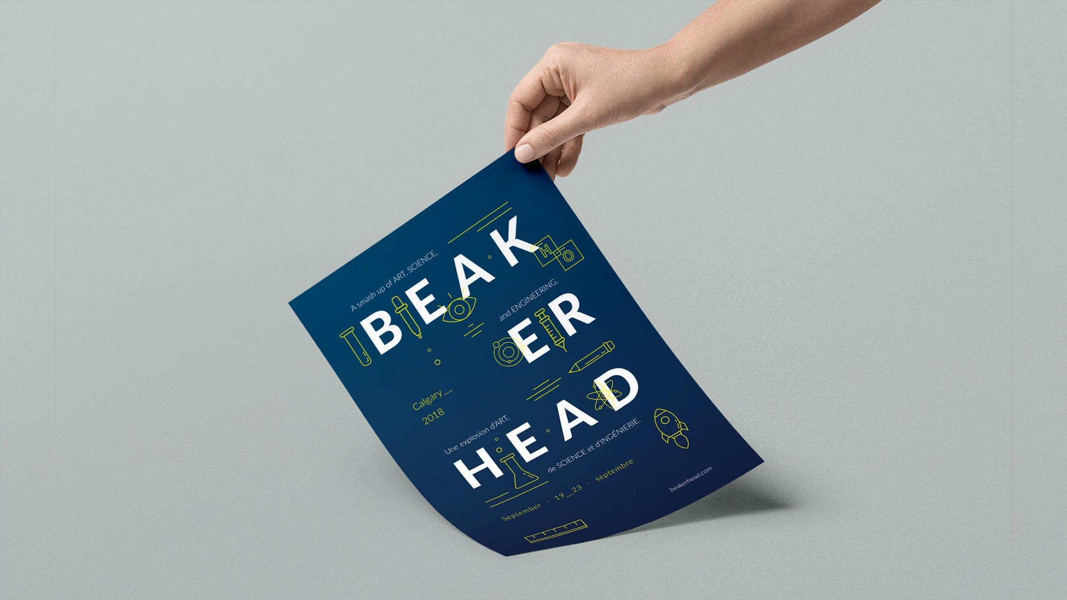 Beakerhead: Festival Rebrand-2