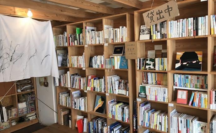 【施設紹介】 石巻まちの本棚~「本のある場所」を石巻に~石巻まちの本棚(docomo笑顔の架け橋Rainbowプロジェクト)