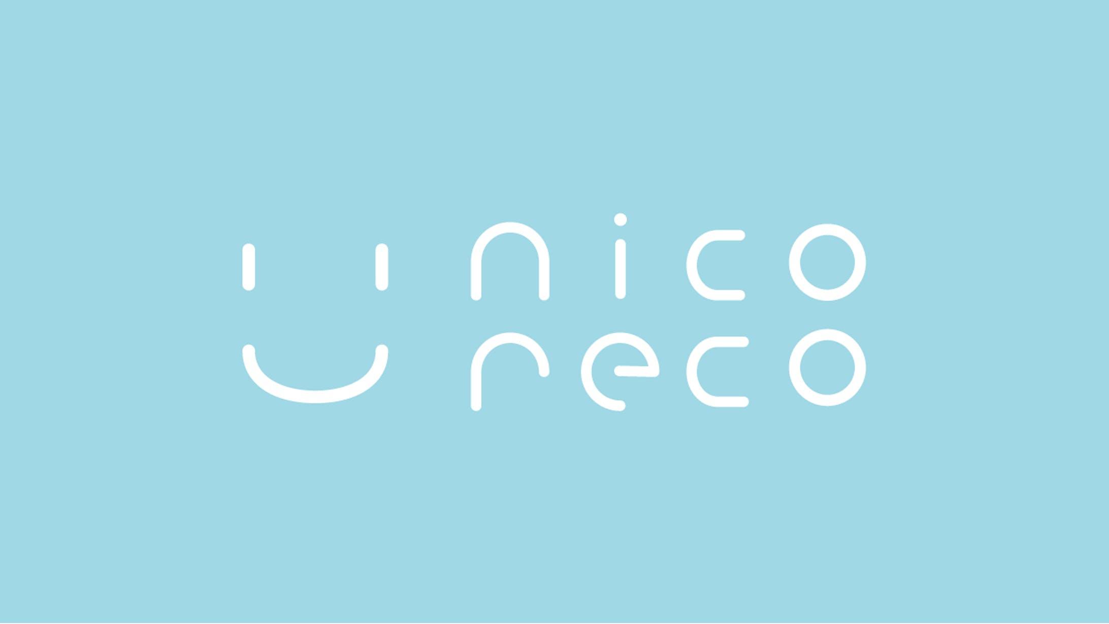 【ロゴ・スタンプカード】nicorecoさま-2
